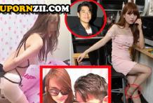 คลิปxxxหลุดแฟนสาวกัวฟู่เฉิงที่เป็นข่าว Guō Fùchéng porn videos