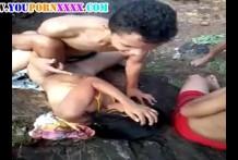 ฉาววันสงกานต์จับสาวเมามารุมโทรมที่น้ำตกเชียงใหม่
