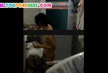 แอบถ่ายเด็กมอปลายข้างห้องอาบน้ำแปลงฟันน่านักเด็กเรียน