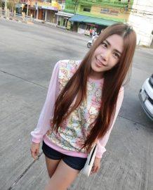 นักศึกษาสาวไทยถ่ายแบบนู้น่ารักแบบนี้นมใหญ่บึ้มมาก