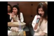 คลิปหลุดไทย xxx กลุ่มเสี่ยไปร้องเพลงในห้องคาราโอเกะวีไอพีมีสาวสวยมาร้องเพลงะเปิดนมให้ดูด้วย