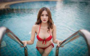 รูปxxx 18+ น้องบิวดารานางแบบสาวไทย