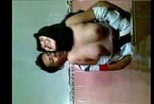 คลิบหลุดโป้ไทยสาวใต้นมใหญ่กับแฟนหนุ่มเอาโชว์หน้ากล้องแบบเมามันส์