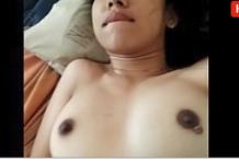 คลิปโป๊หลุดวาร์ปไทยล่าสุดน้องเปรี้ยวสาวผู้ช่วยพยาบาลนมใหญ่หีสวย