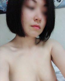 รูปโป๊นักศึกษาหัวนมชมพู