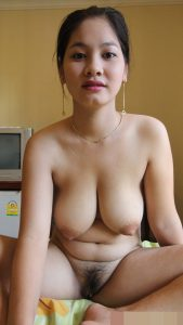 รูปโป๊ไทย น้องนิ่มสาวทางบ้านนมใหญ่มาก