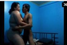 คลิปหลุด ทางบ้านไทย xxx เย็ดกับพี่สะใภ้สาวอวบจนเกือบอ้วนในบ้านตอนพี่ไม่อยู่