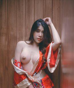 รูปโป๊นางแบบสาวไทยถ่ายนู้ด
