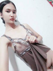 ดูรูบโป้สาวไทยทางบ้านวัยเสียว