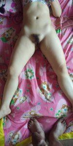 รูปหลุดไทยแค่ด้านหลังก็น่าเย็ดแล้วข้างหน้าจะขนาดไหนเข้ามาดูเร็ว