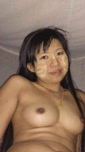 รูปโป๊ใหม่ๆสาวทางบ้านโชว์ในมุ้ง2020