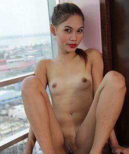 สาวน้อยอีสานพาเสียวดูฟรีเลยรูปโป๊ไทย