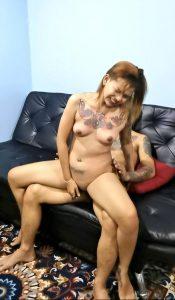 ทีเด็ดพริ๊ตตี้สาวไทยโดนเย็ดหีสวย
